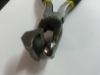 Picture of Synclastic Forming Pliers 3/4""