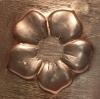 Picture of Impression Die Violet Flower
