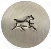 Picture of Impression Die Running Horse