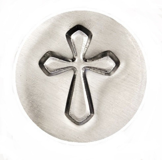 Picture of Impression Die Cross