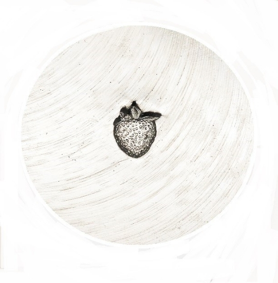 Picture of Impression Die Strawberry