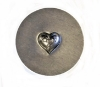 Picture of Impression Die Multi Stars In Heart