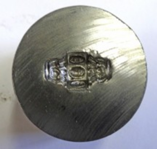 Picture of Shot Plate Victorian Bauble