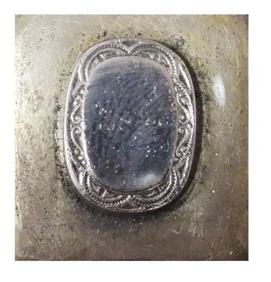 Picture of Impression Die Ring Top 42