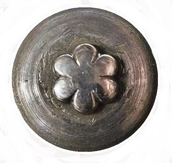 Picture of Impression Die Bernadette's Flower