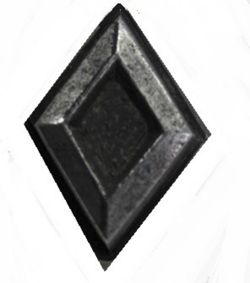 Picture of Impression Die Small Diamond