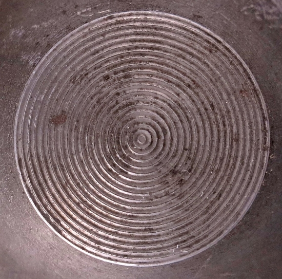 Picture of Impression Die Crop Circles