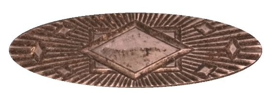 Picture of Impression Die Diamond Oval