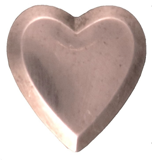 Picture of Impression Die Inset Heart Large