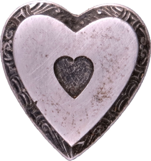 Picture of Impression Die Enchanted Heart