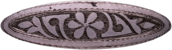 Picture of Impression Die Groovy Floral