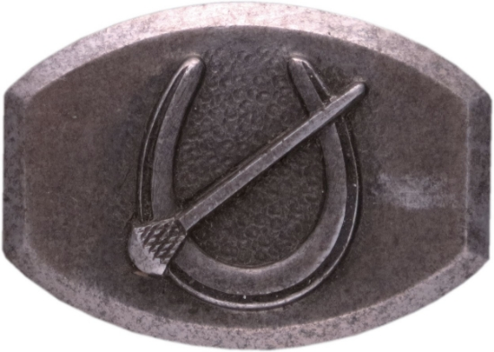 Picture of Impression Die Horse Shoe
