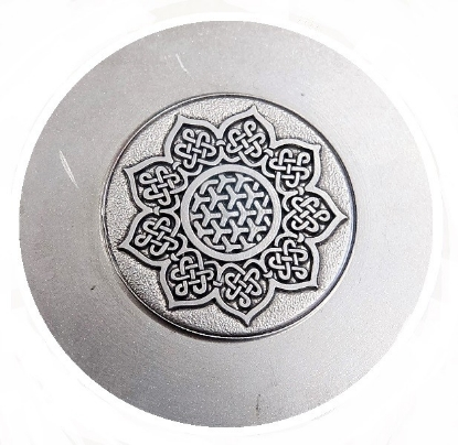 Picture of Impression Die Celtic Mandala