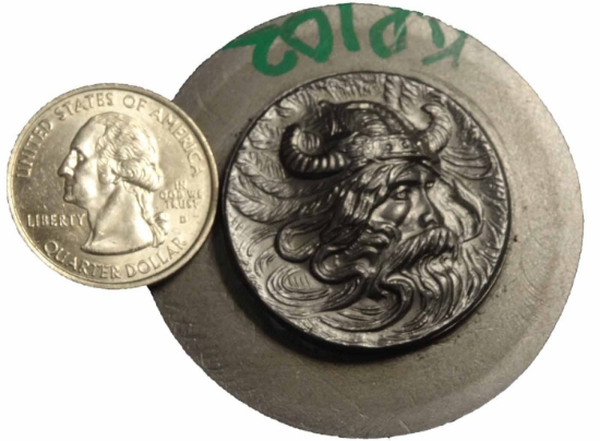 Picture of Impression Die Viking