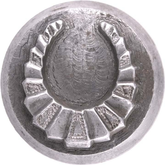 Picture of Impression Die Cleopatra's Crown