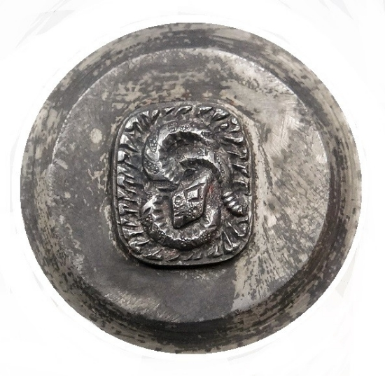 Picture of Impression Die Sitting Snake