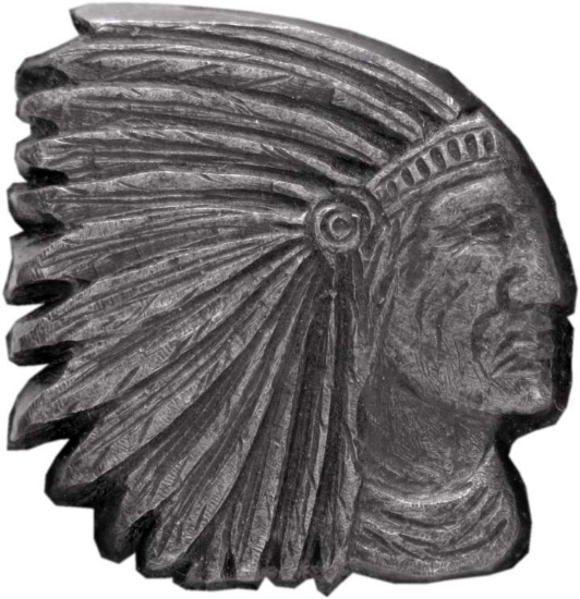 Picture of Impression Die Chief