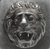 Picture of Impression Die Tiger Face