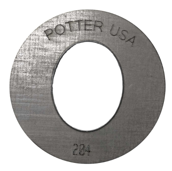 Picture of Silhouette Die 204 Spoon