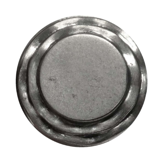 Picture of Impression Die Small Fluted Rim