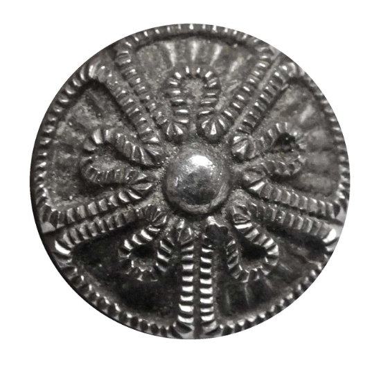 Picture of Impression Die Rope Button