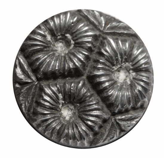 Picture of Impression Die Triple Flower