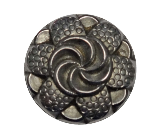 Picture of Impression Die Layered Flower - Small