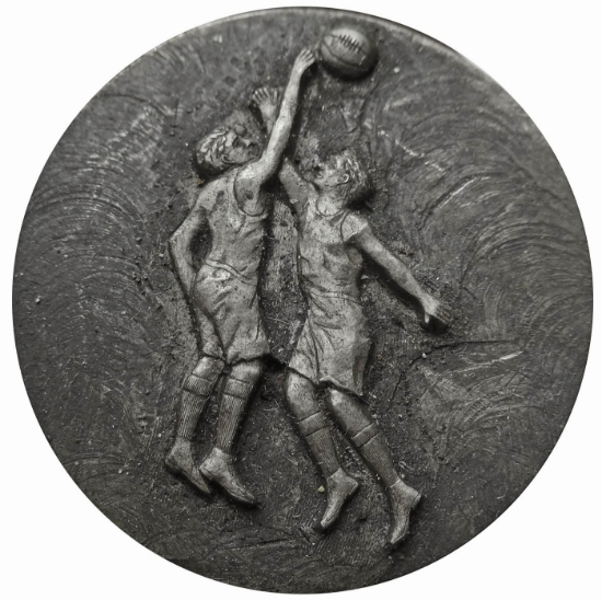 Picture of Impression Die Basketball Players
