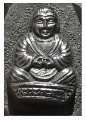 Picture of Impression Die Buddha