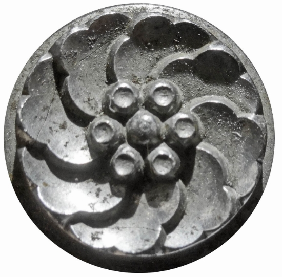 Picture of Impression Die Spiral Flower