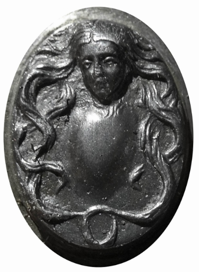 Picture of Impression Die Lady of the Pendant