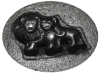 Picture of Impression Die Noah's Lions