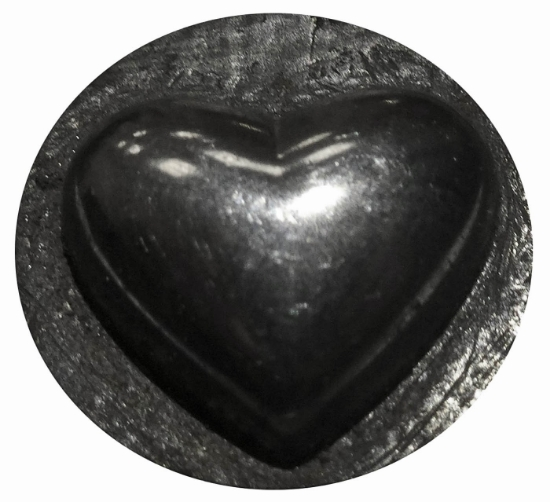 Picture of Impression Die Small Simple Heart