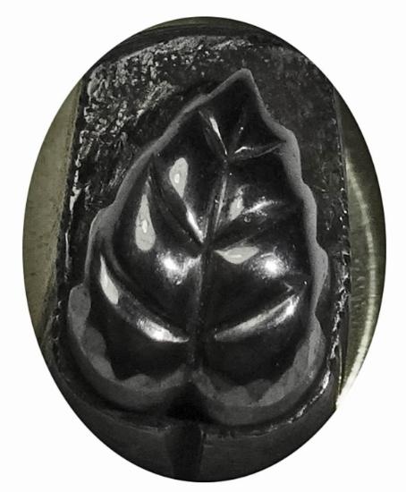 Picture of Impression Die Pinnatipartite Leaf
