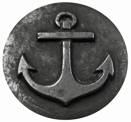 Picture of Impression Die Anchor
