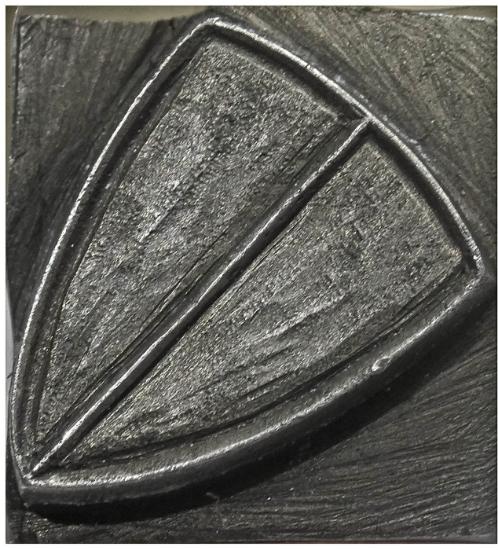 Picture of Impression Die Kite Shield