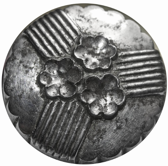 Picture of Impression Die Trimetric Flowers