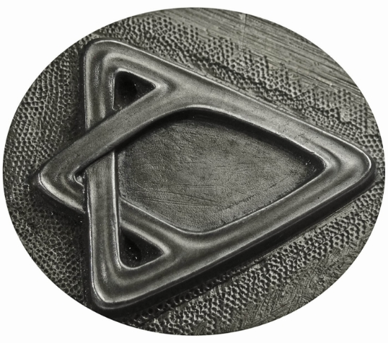 Picture of Impression Die Celtic Arrowhead