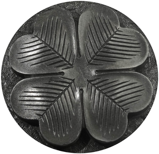 Picture of Impression Die Four-Leaf Clover