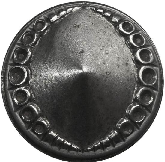 Picture of Impression Die Diamond Set Button