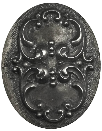 Picture of Impression Die Antique Pin VIII