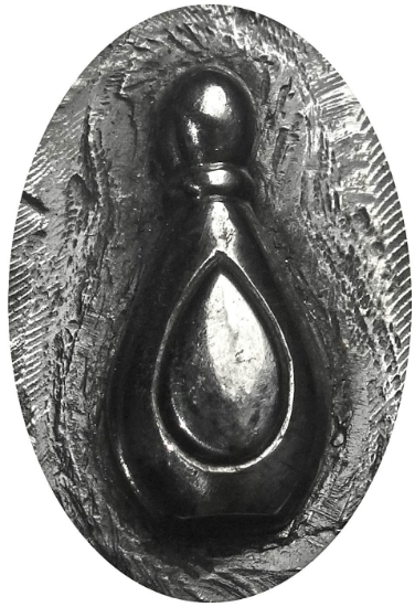 Picture of Impression Die Bowling Pin