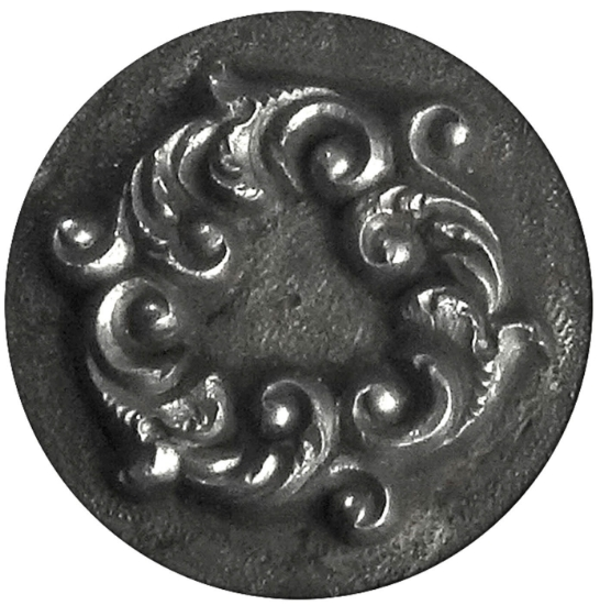 Picture of Impression Die Circle of Life