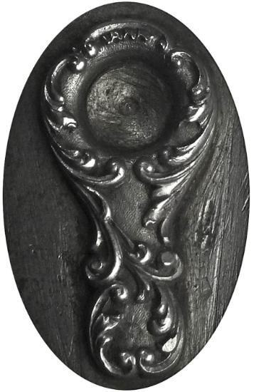 Picture of Impression Die Druidic Socket Wrench