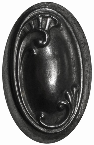 Picture of Impression Die Victorian DNA Button