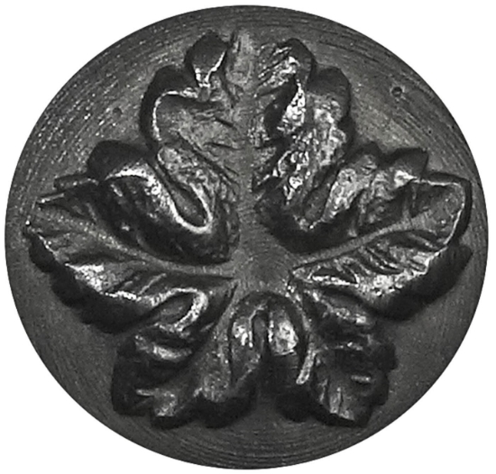 Picture of Impression Die Ivy Leaf