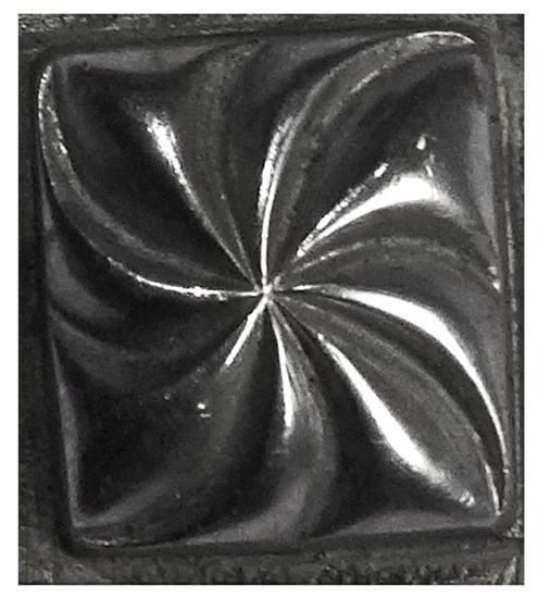 Picture of Impression Die Square Vortex