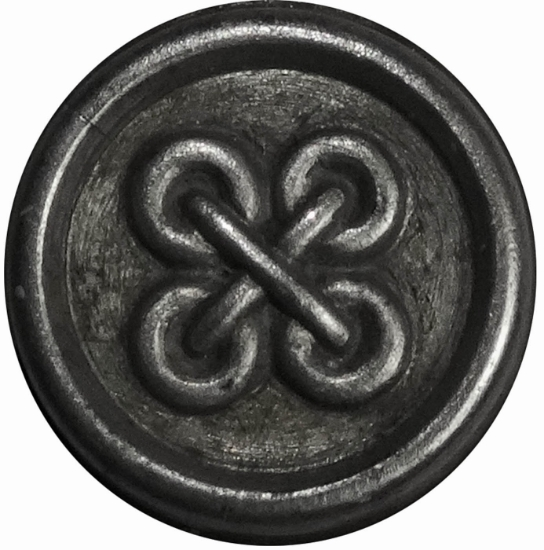 Picture of Impression Die The Classic Button