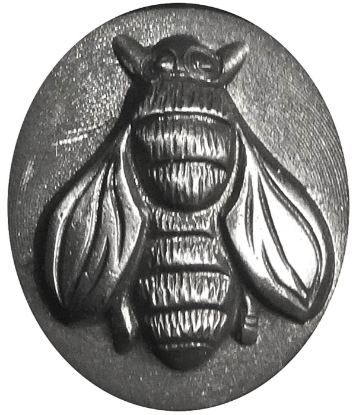 Picture of Impression Die The Great Bee