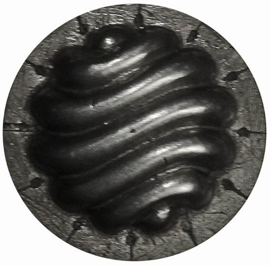 Picture of Impression Die Shallow Coiled Ball
